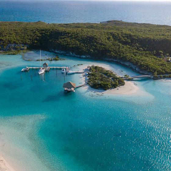 Choini Cay Marina