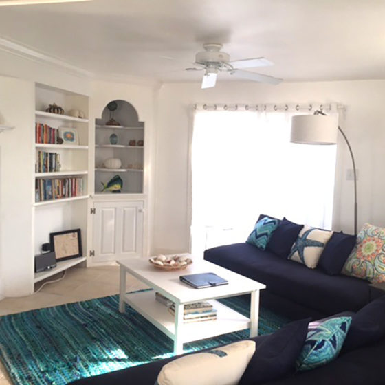 Driftwood Beach Living Room 2