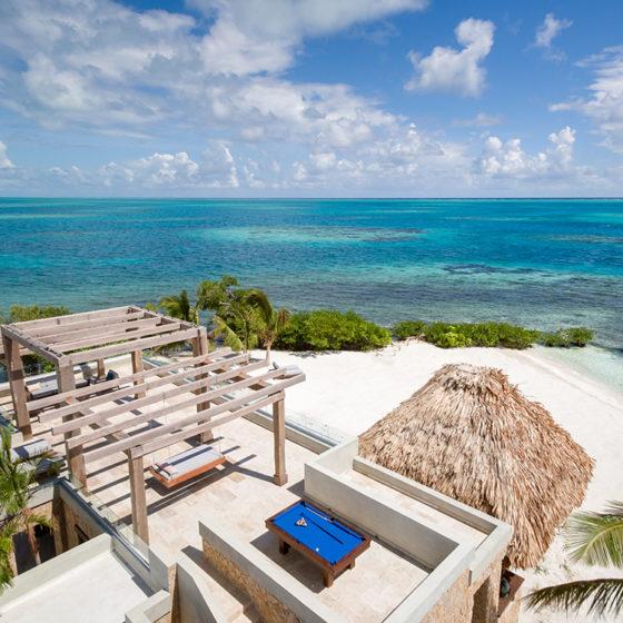 Gladden Cay Ariel Patio