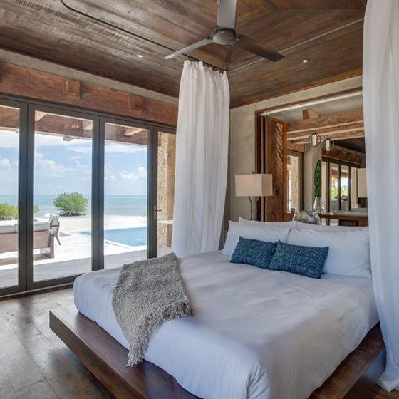 Gladden Cay Bedroom