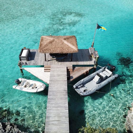 Hattie Cay Marina