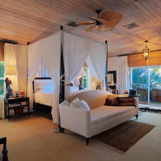 Three Bees Villa Bedroom