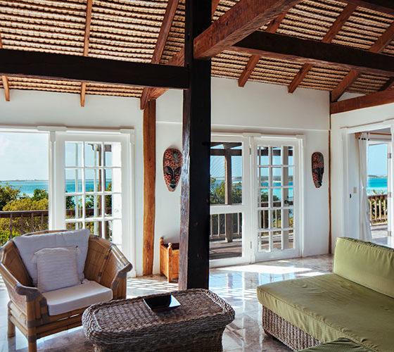 Wax Cay Villa