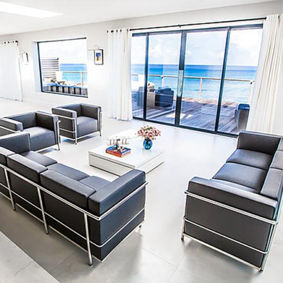 Dolce Vita Living Room