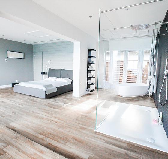 Dolce Vita Living Bedroom