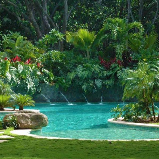 Cabo Velas Pool