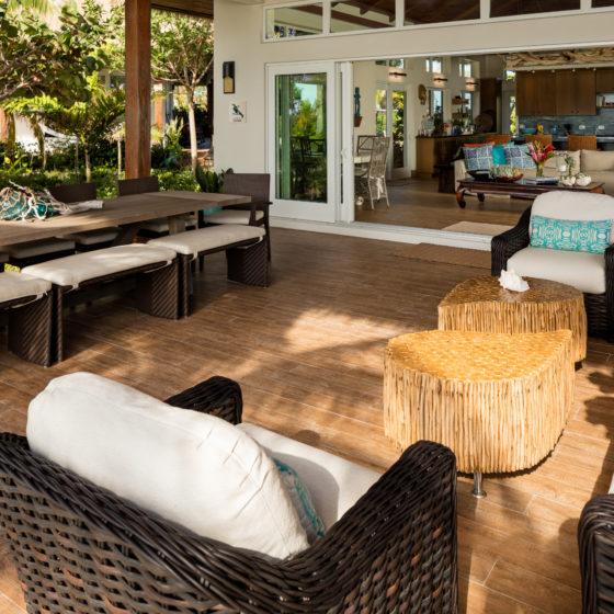 Choini Cay Living