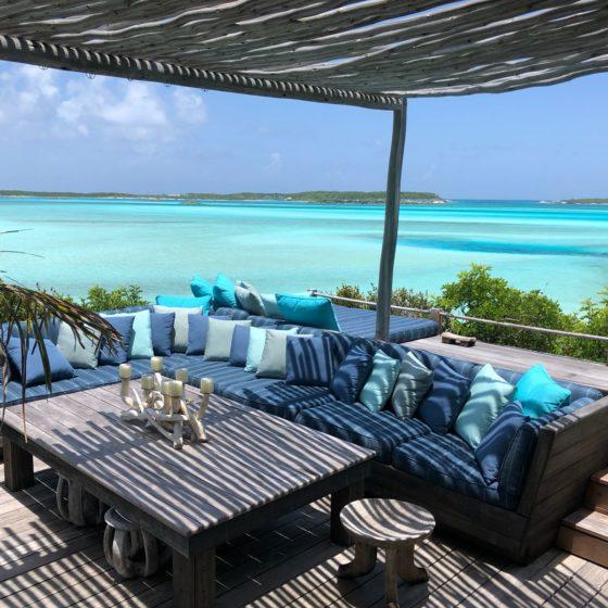 Hattie Cay Upper Lounge