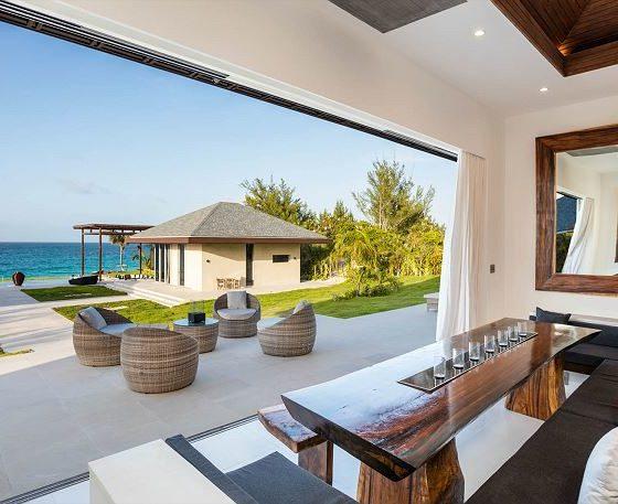 Ananda House Open Air