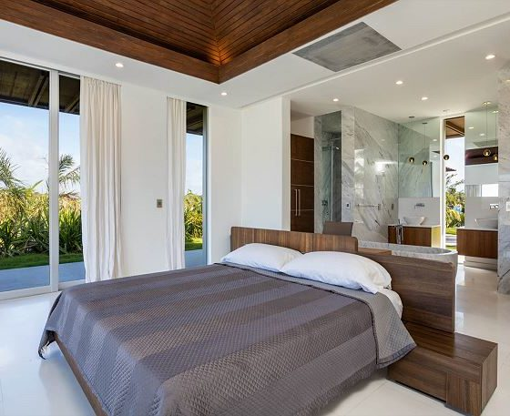 Ananda House Bedroom