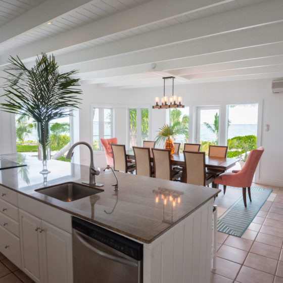 Middle Cay Kitchen